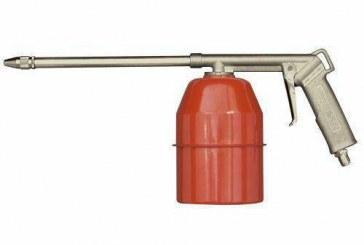 گازوئیل پاش استرومک